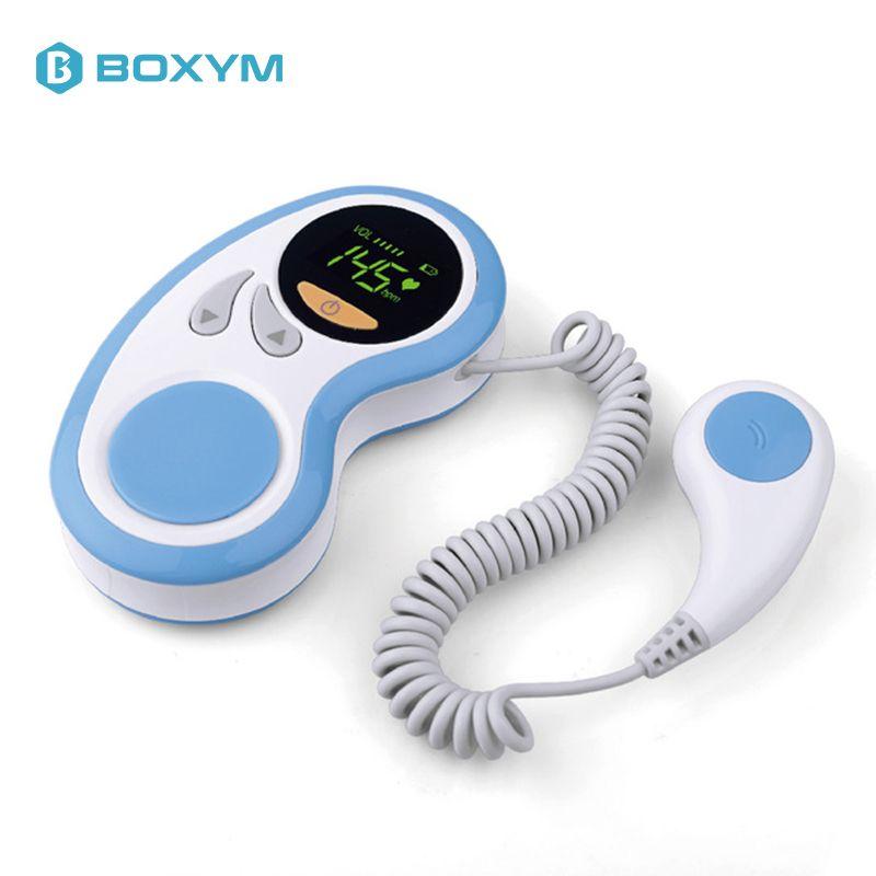 Find More Fetal Doppler Information About Boxym Fetal Doppler