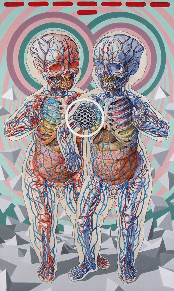 Artist Spotlight: Michael Reedy | Artwork | Pinterest