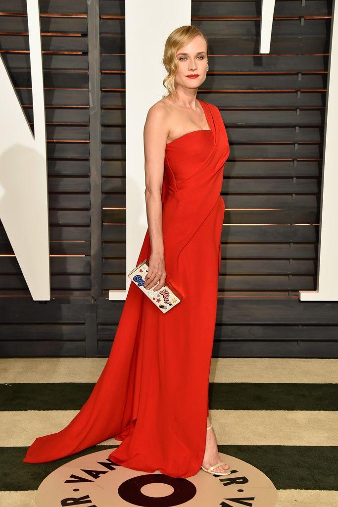 Diane Kruger | Galería de fotos 2 de 71 | GLAMOUR