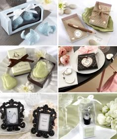 Favors, favors, favors.  www.bride2be.theaspenshops.com