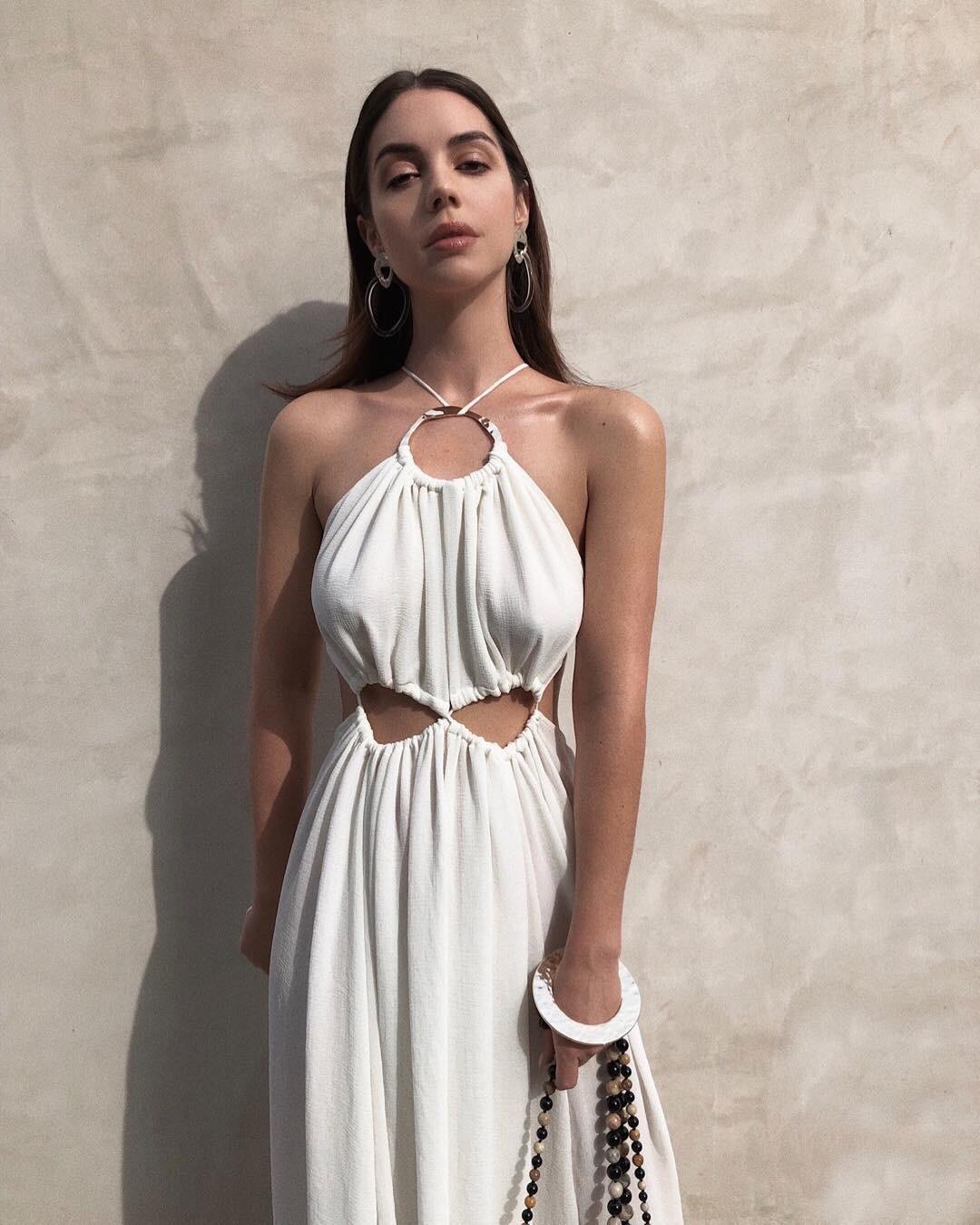 b126ae1be43cc8 Adelaide Kane | YSMM Wedding in 2019 | Adelaide kane, Dresses ...