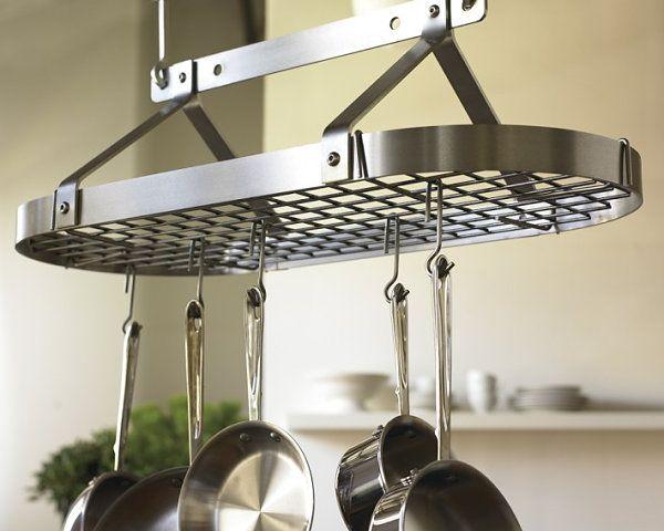 Coole Aufbewahrung Ideen für Ihre Küche | Platz sparen, Sparen und ...