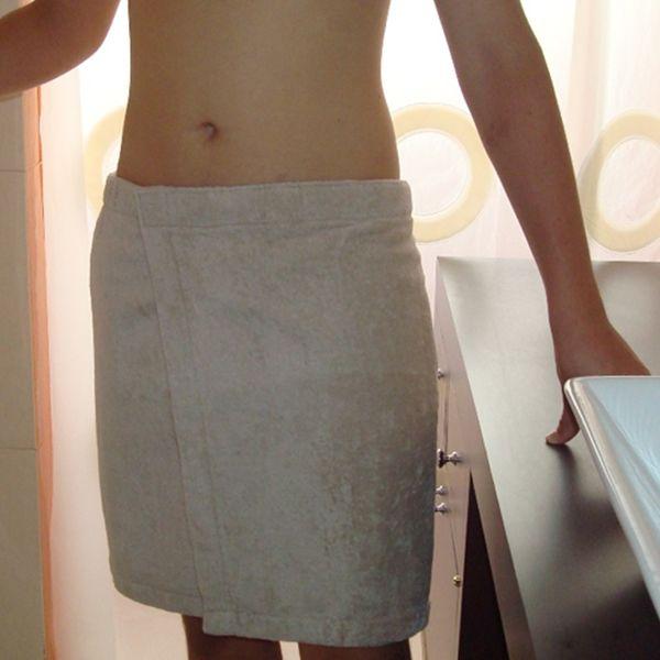 salidas de baño en tela toalla - Buscar con Google