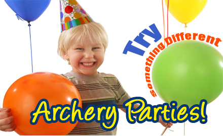 Winnipeg Birthday Party Ideas Try something different for your