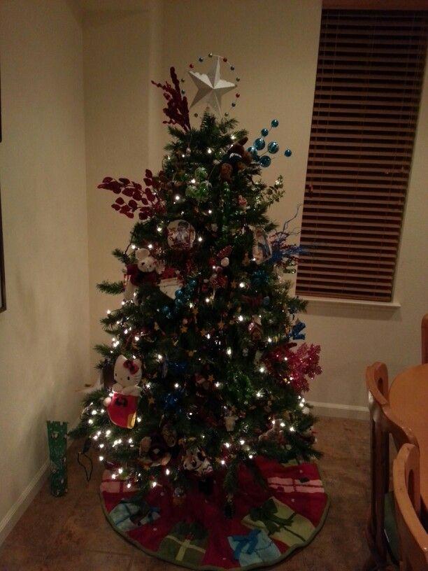 Christnas tree