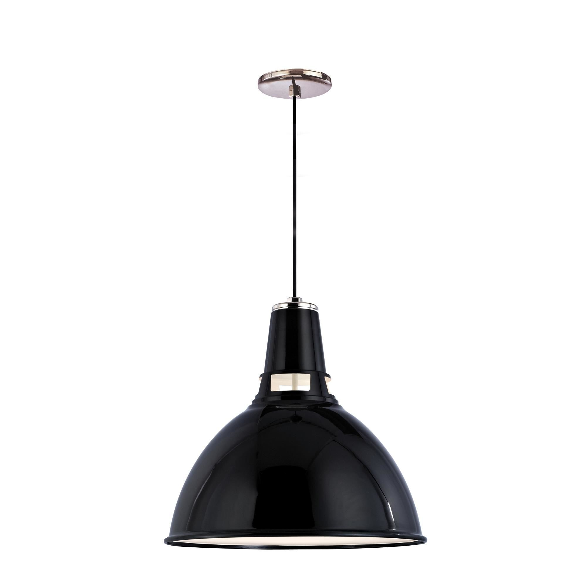 Lydney 20 Inch Large Pendant by Hudson Valley Lighting