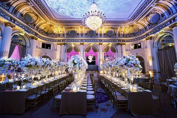 Decoration De Mariage Theme Conte De Fee Mariage Decor Fleurs