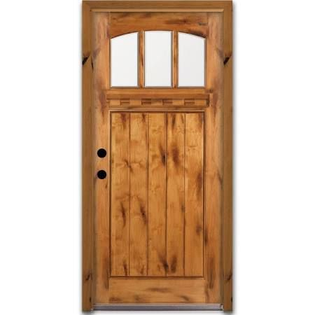 Lowes Front Doors Google Search Wood Entry Doors Alder Wood