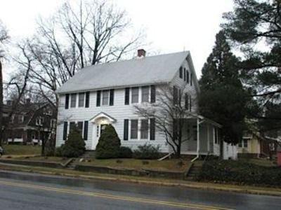 405 S Spruce St Elizabethtown Pa 17022 Elizabethtown House Styles Home