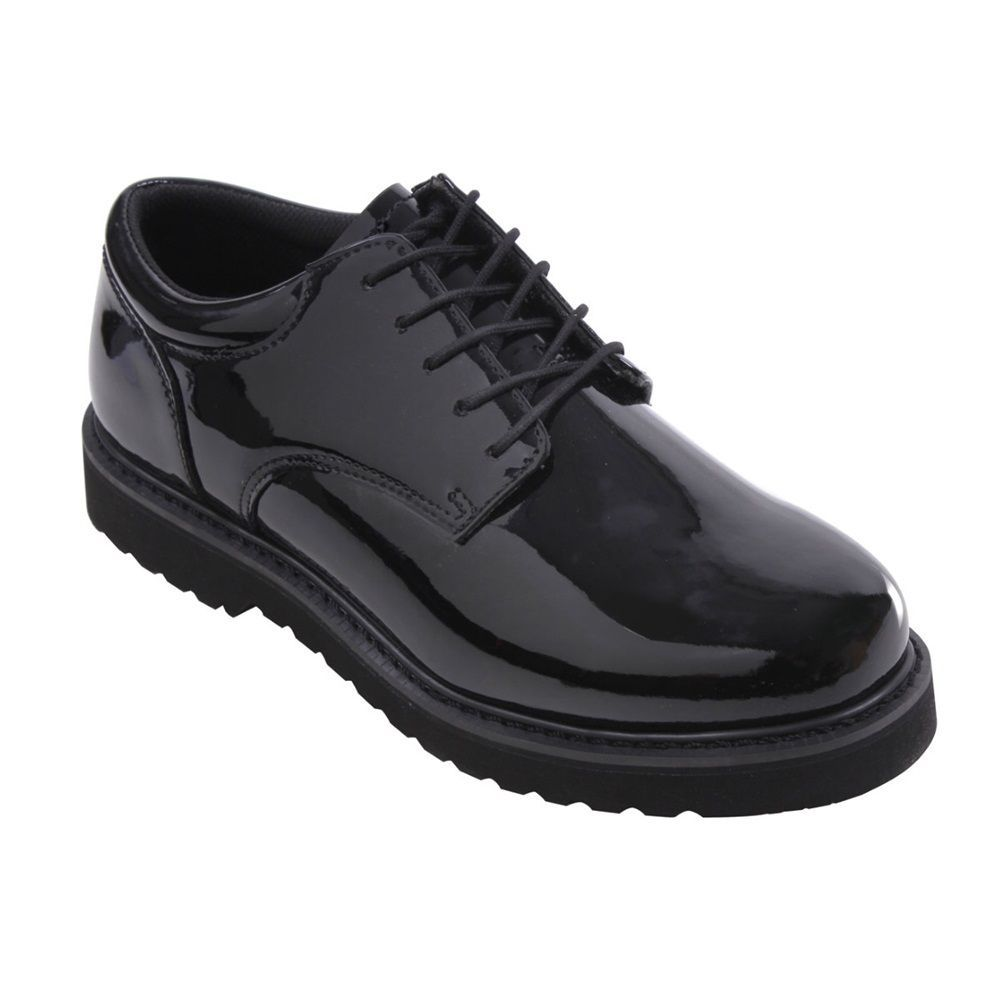 47++ Military dress shoes information