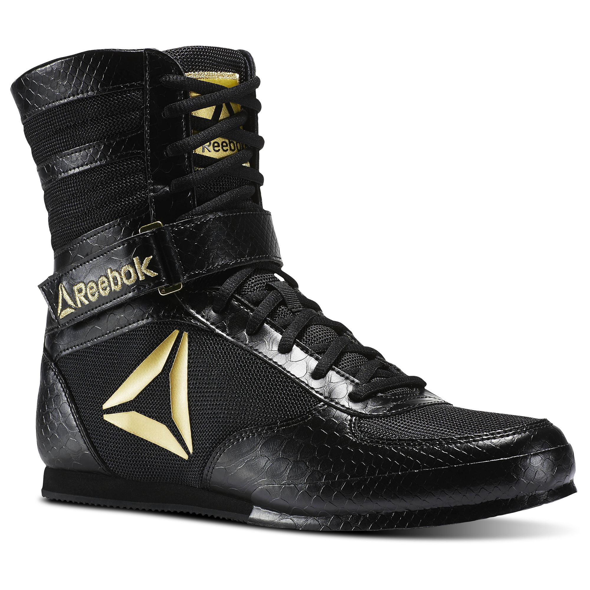 Reebok Men's Reebok Boxing Boot | Boxing boots, Boots