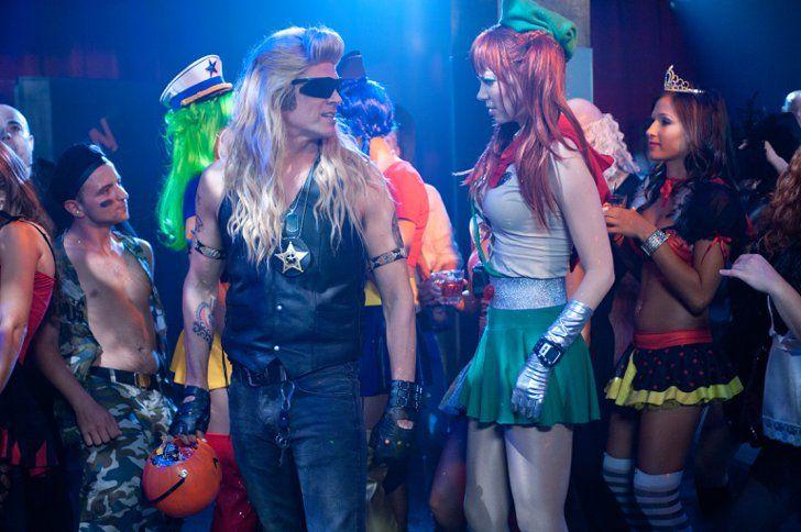 Fun Size Fun Size Cool Halloween Costumes Dog The Bounty Hunter