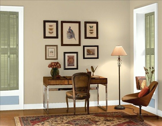 Benjamin Moore Personal Color Viewer Home Office Colors Living