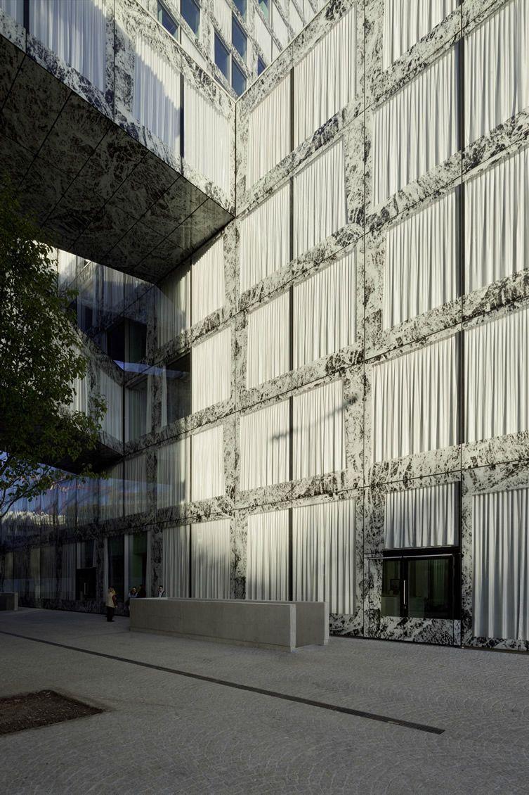 Allianz Headquarters Zurich Http Www Weheart Co Uk 2014 04 07