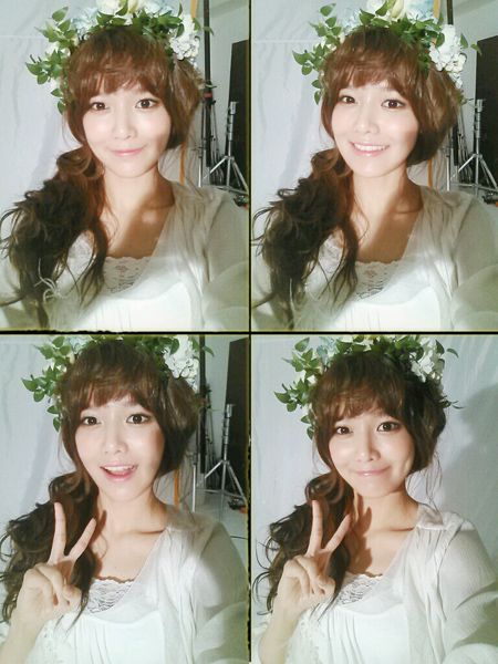 [From. SOOYOUNG] 베이비소원~ / Baby Sone~