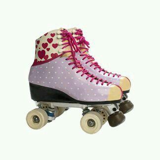 439b931b132b2e Nina Soy Luna, Rio Roller, Quad Roller Skates, Roller Derby, Son Luna