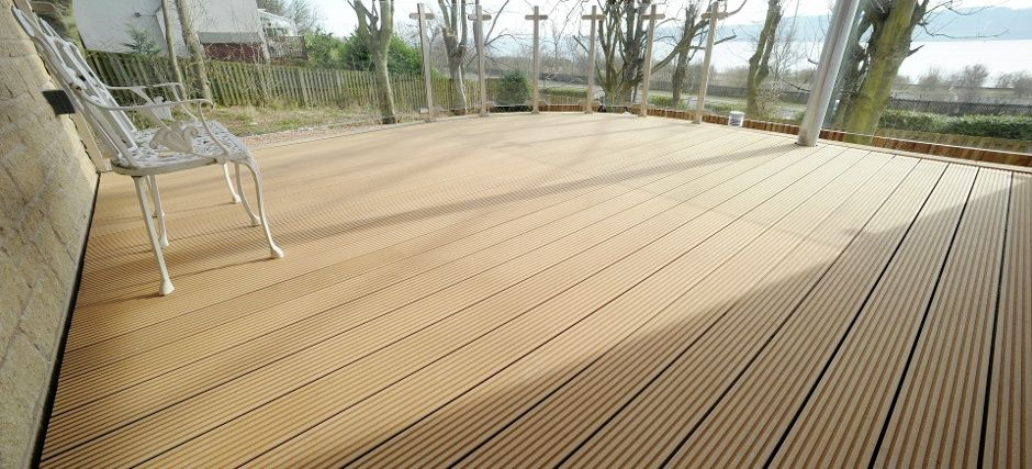 Waterproof Outdoor Covers For Deck Furniture Slippery Trex Deck Solutions Outdoor Wood Plastic Decking Supplier In Australia Wpc Decking Deck Outdoor Decor