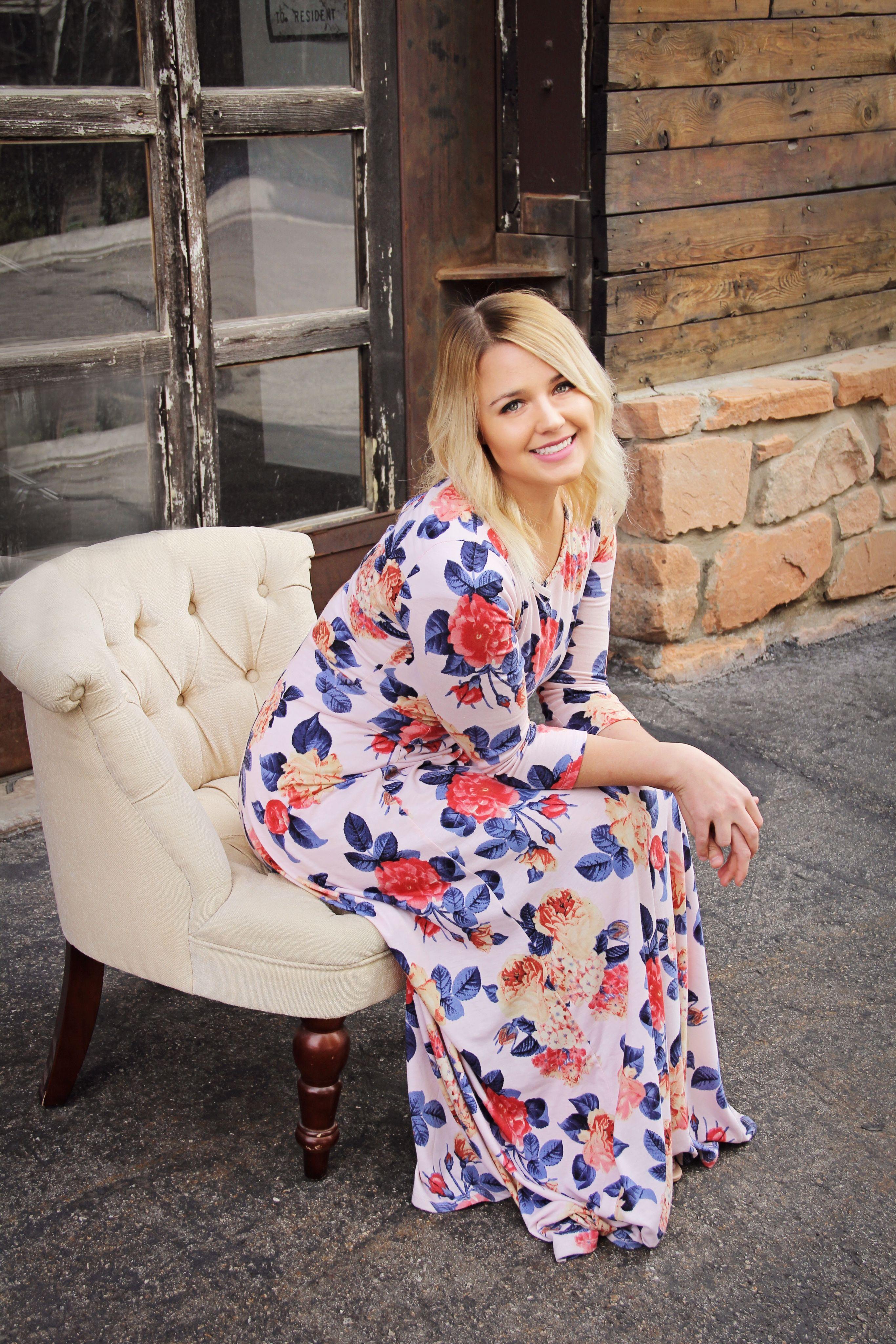 Brittany Gearheart graduated from LDSBCs interior design program