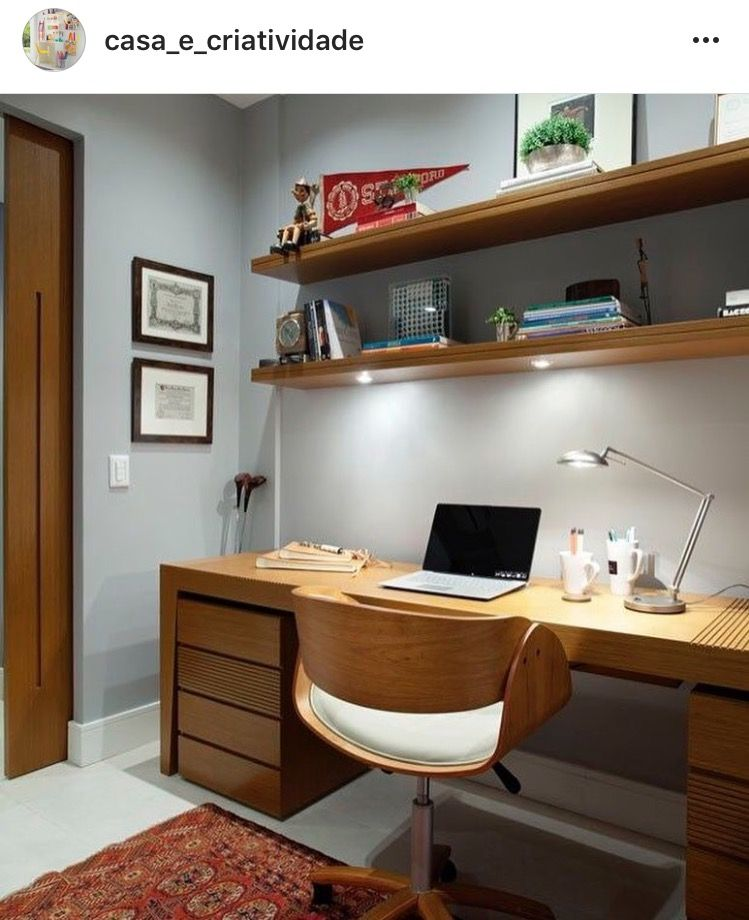 Cozy Home Office Design Ideas: Pin By Nightraven On Office
