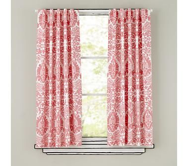 Kids Curtains Red Animal Print Curtain Panels Big Girl Bedrooms Pink Curtains Curtains