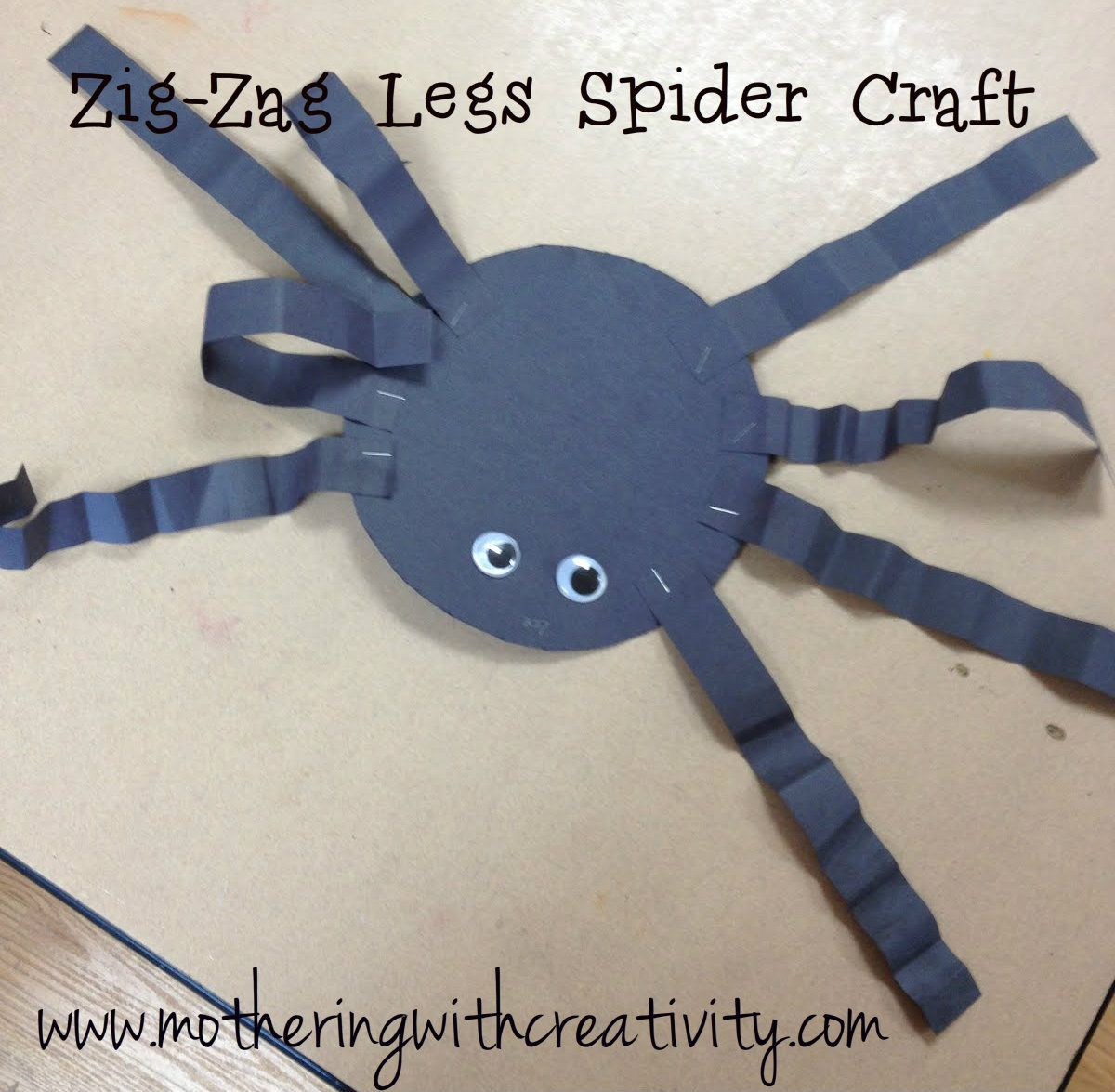 The Very Busy Spider Book Amp Crafts