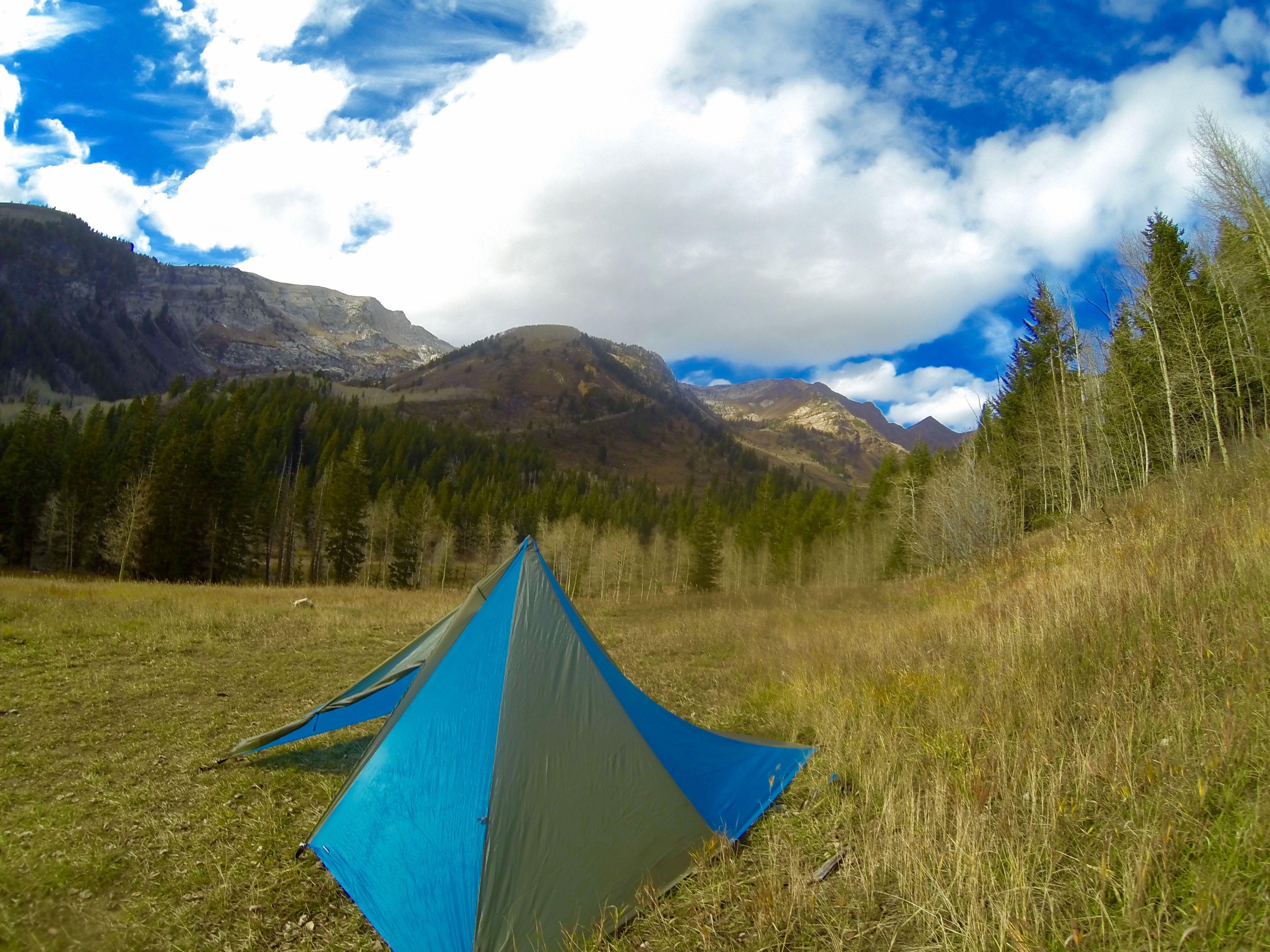 Bd Mega-light Ultralight Camping Gear Outdoor