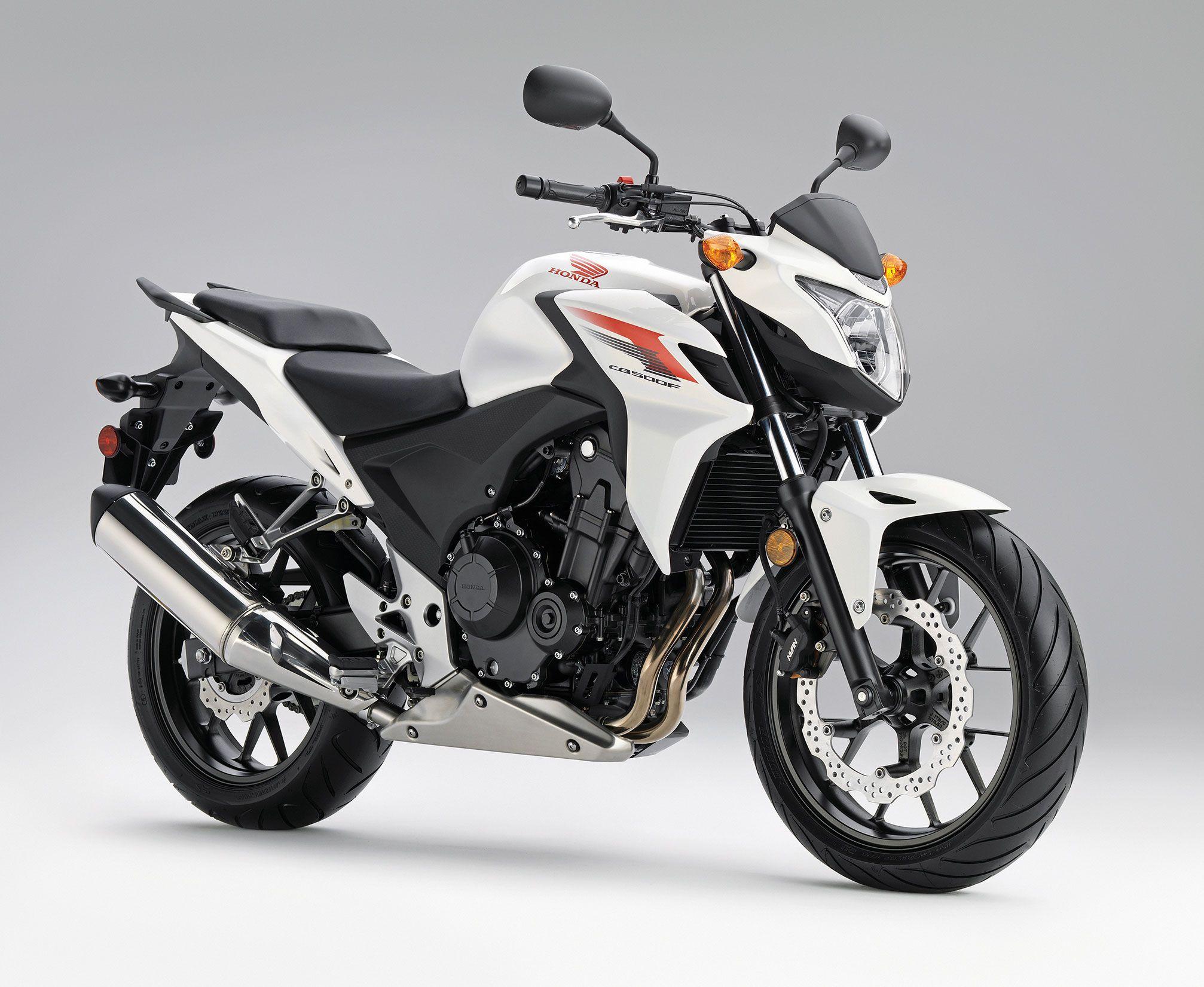 Honda CBR500R and CB500F Recalled For Fuel Level Sensor ...