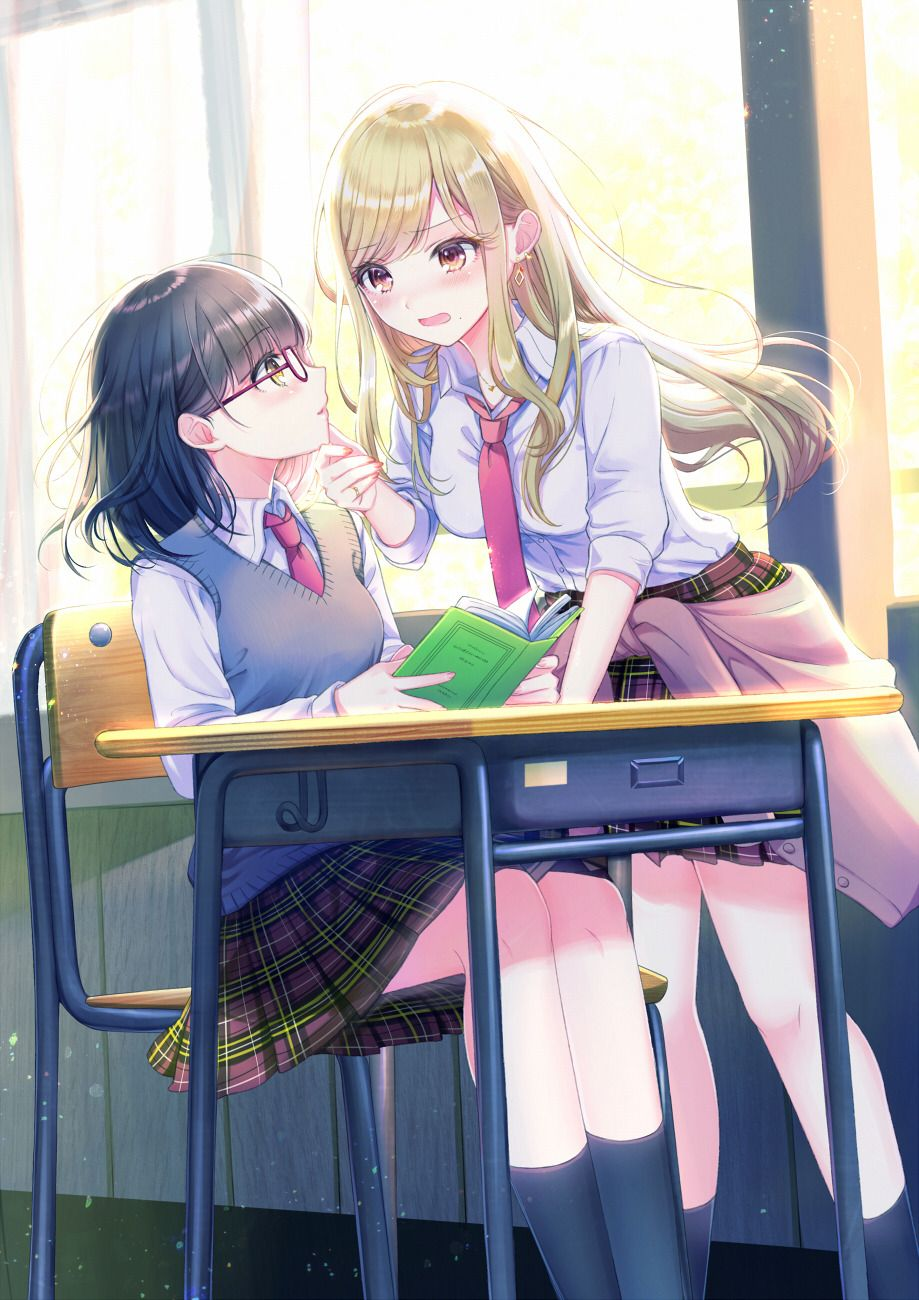 Lesbian Asian School Girl