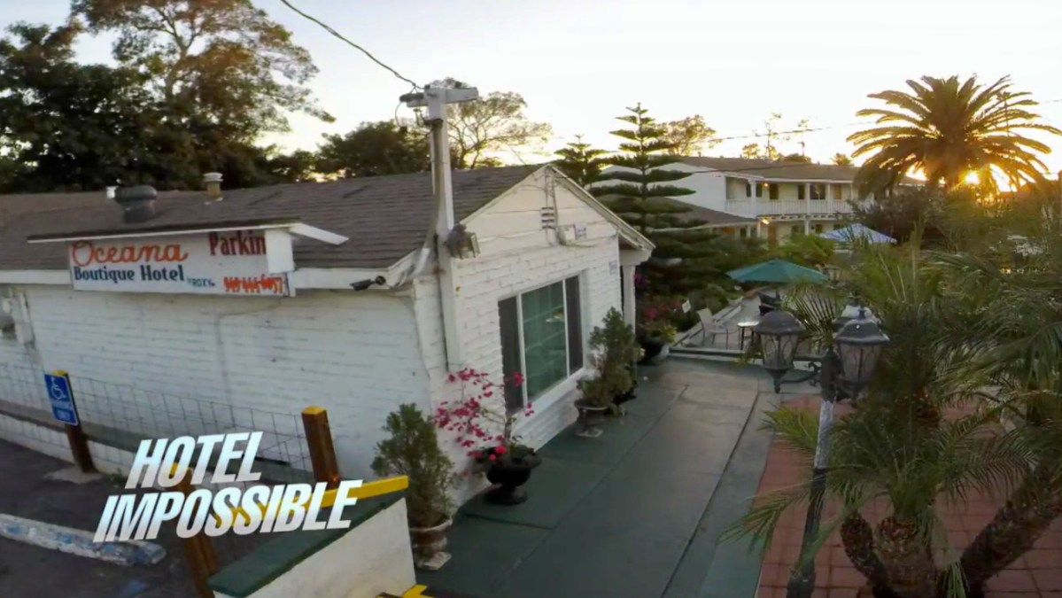 Hotel Impossible Recap S8 Ep12 With Images Hotel Boutique