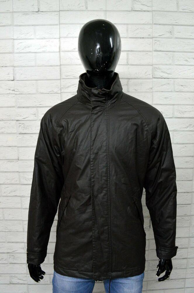 new style 0af35 ae281 Giubbino Uomo MARINA YACHTING Taglia 50 Jacket Parka ...