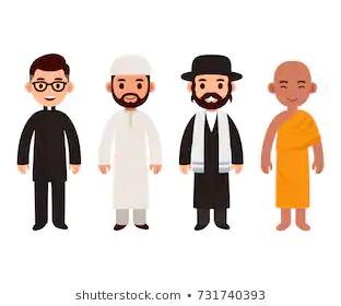 Muslim Character Stock Vectors Images Vector Art Shutterstock In 2020 Cartoon Muslim Character Cute Cartoon