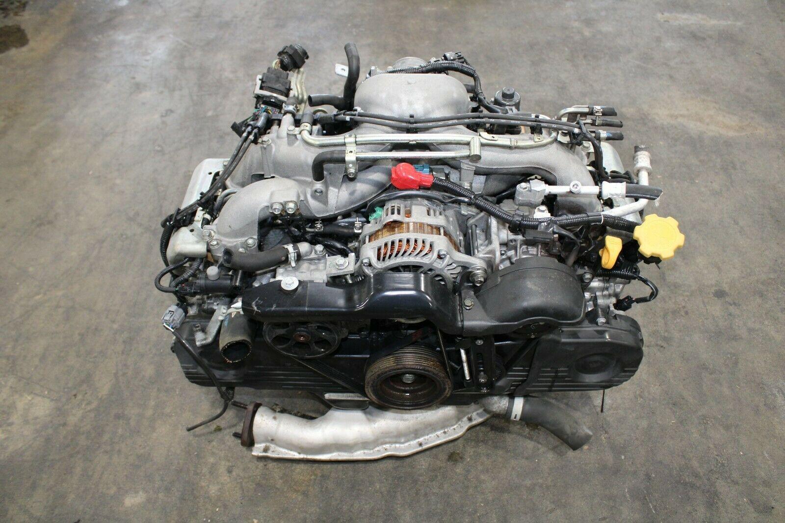 Pin On Subaru Engine