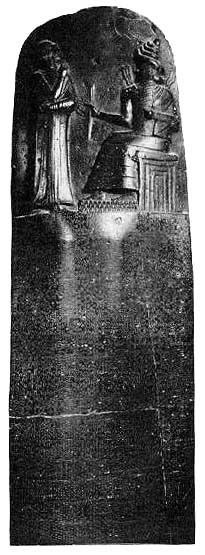 Mesopotamia: Another important thing from this society is the Code of Hammurabi (first set of laws for an entire empire)