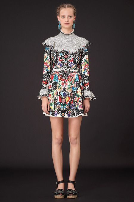 Valentino Resort 2015 Collection