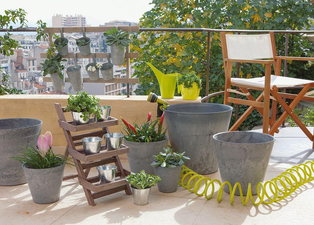 Fauteuil Regisseur De Jardin Guerande Mobilier De Salon Meuble Deco Deco Terrasse
