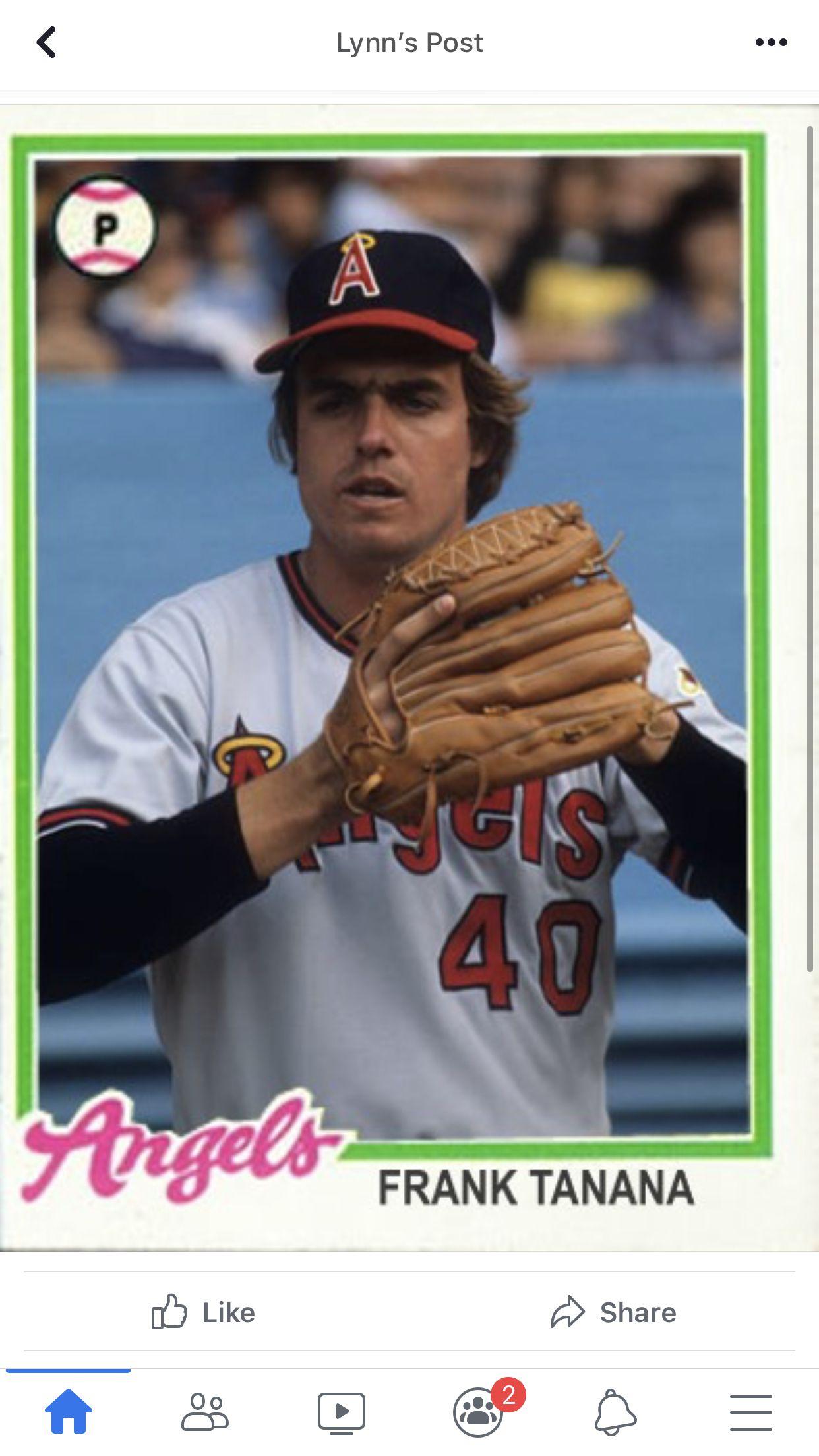 Pin By Jim Link On California Angels Baseball Cards Angels Baseball Old Baseball Cards