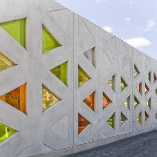 kindergarten lotte - archkids. arquitectura para niños