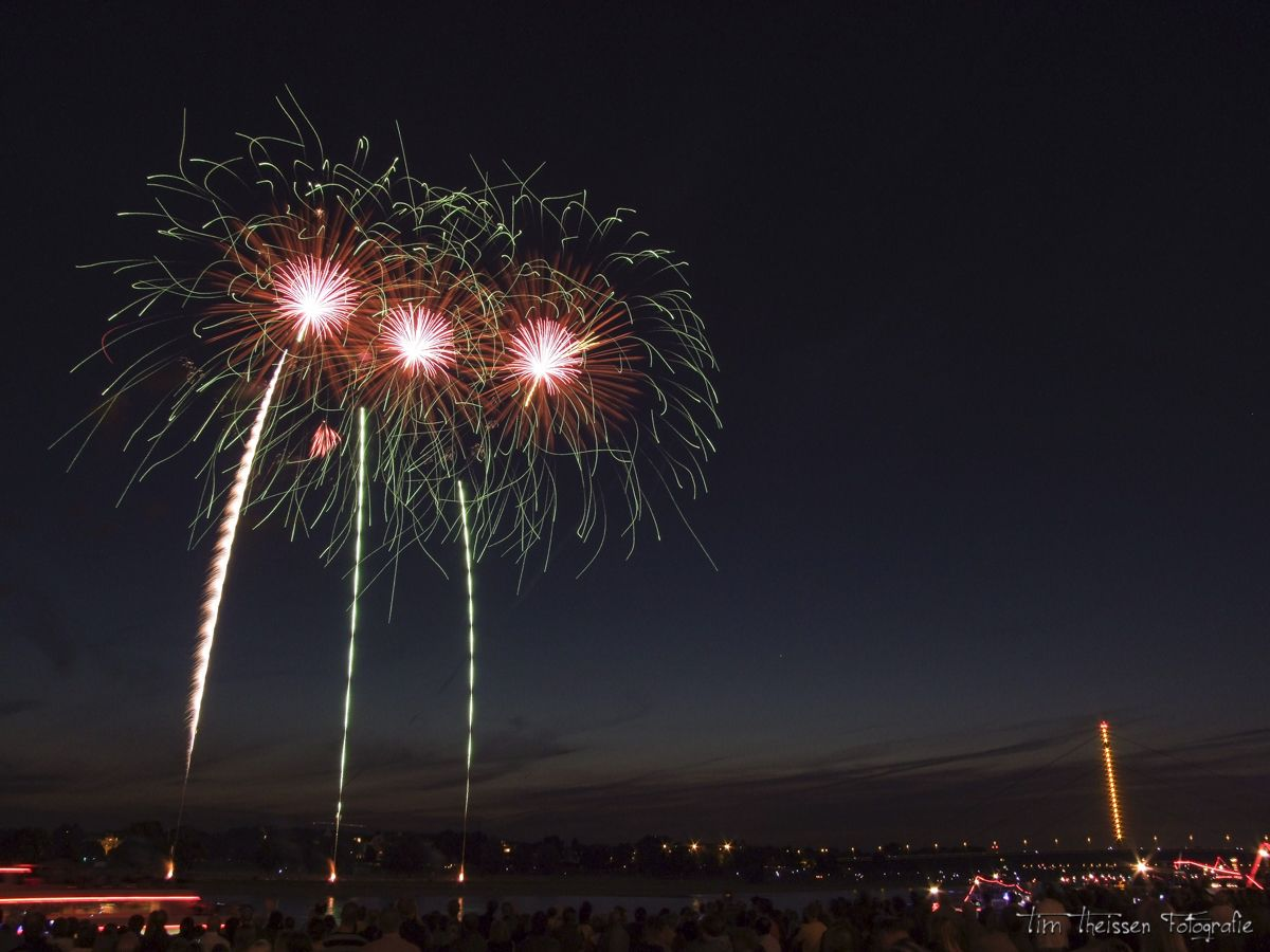 Tipps zum fotografieren vkn Feuerwerk