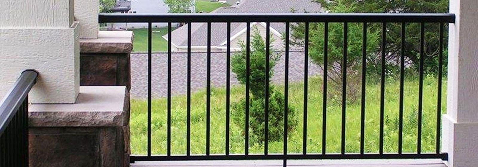 Aluminum Deck Railing - Aluminum ...   Aluminum decking ...