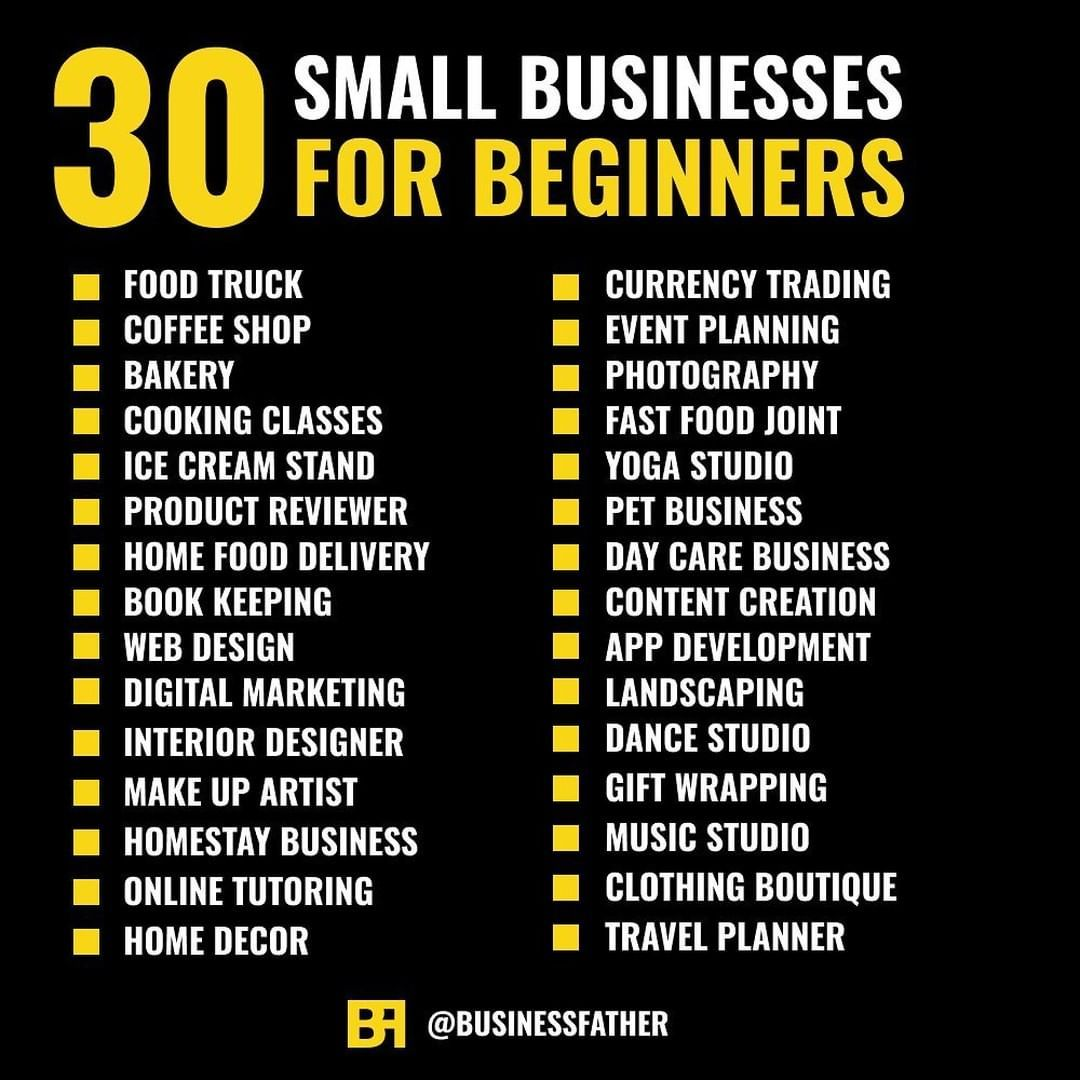 Pin On New Business Ideas
