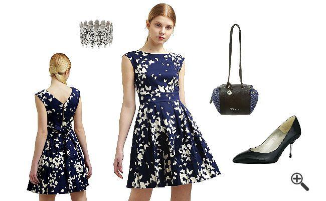 Closet Kleider + 3 schicke Outfits für Laura... http://www ...