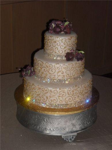 Persian PastiresPersian ShiriniCustom Wedding Birthday CakesSan JoseCA