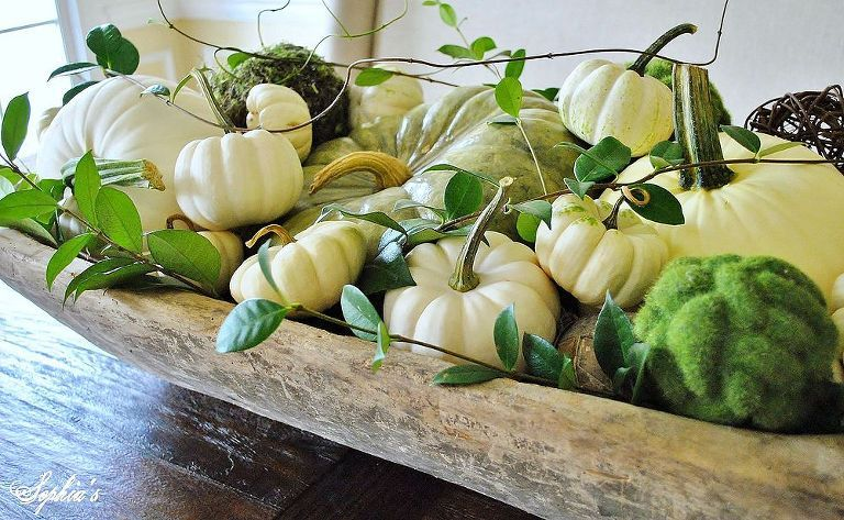 five easy fall centerpiece tips, gardening, seasonal holiday decor