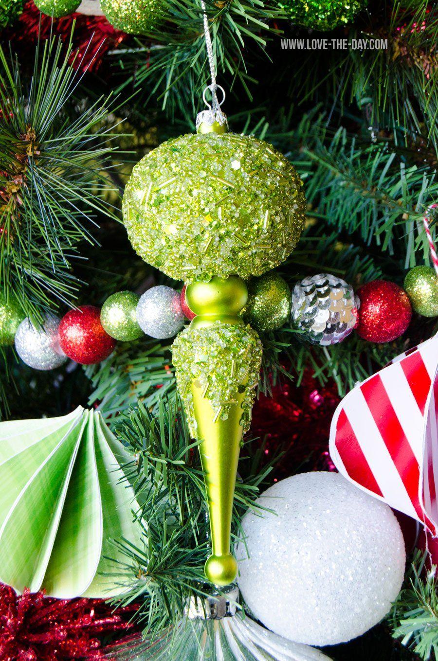Whimsical Christmas Tree Decorating Ideas Michaels Makers Whimsical Christmas Trees Whimsical Christmas Christmas Tree Decorations