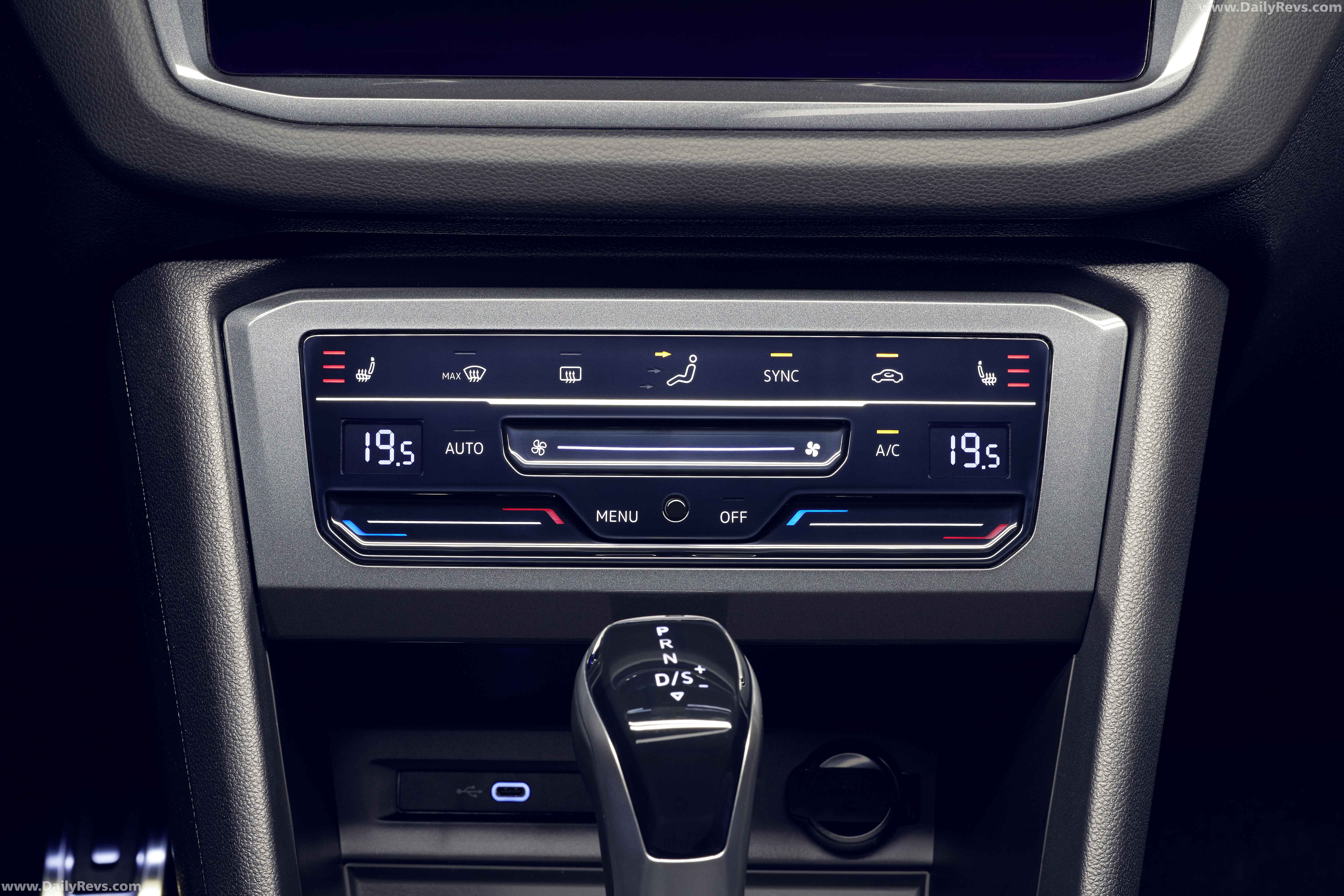 2021 Volkswagen Tiguan R - Dailyrevs   Volkswagen, Tiguan ...