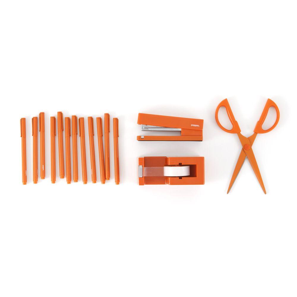 Keep it Clean, Orange