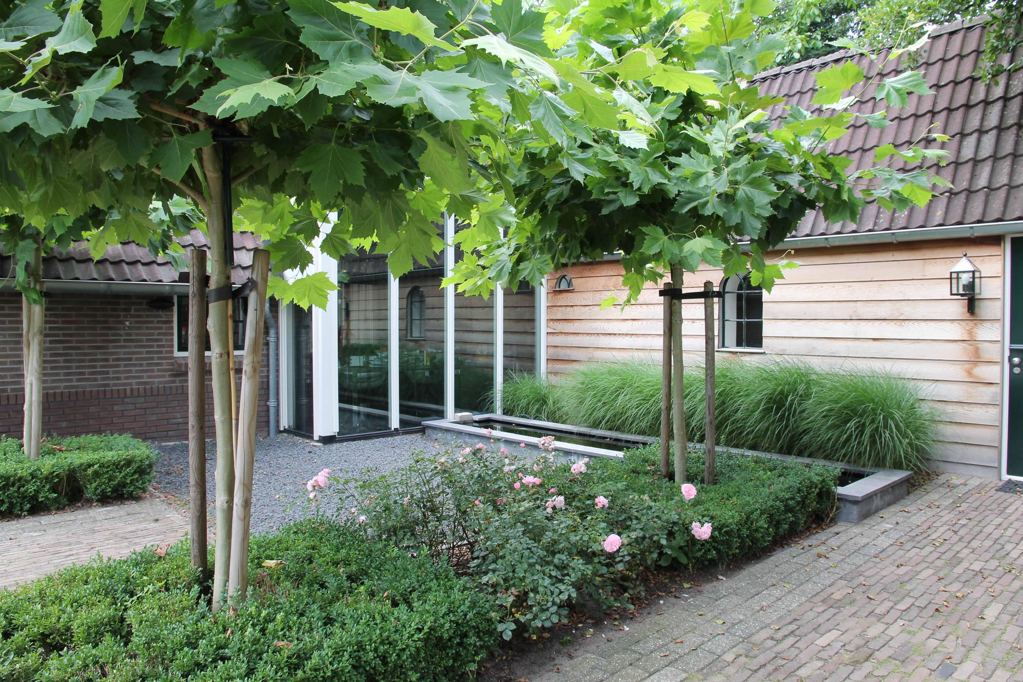 tuinontwerp boerderijtuin eigentijds tuin pinterest eigentijds tuinontwerp en tuin