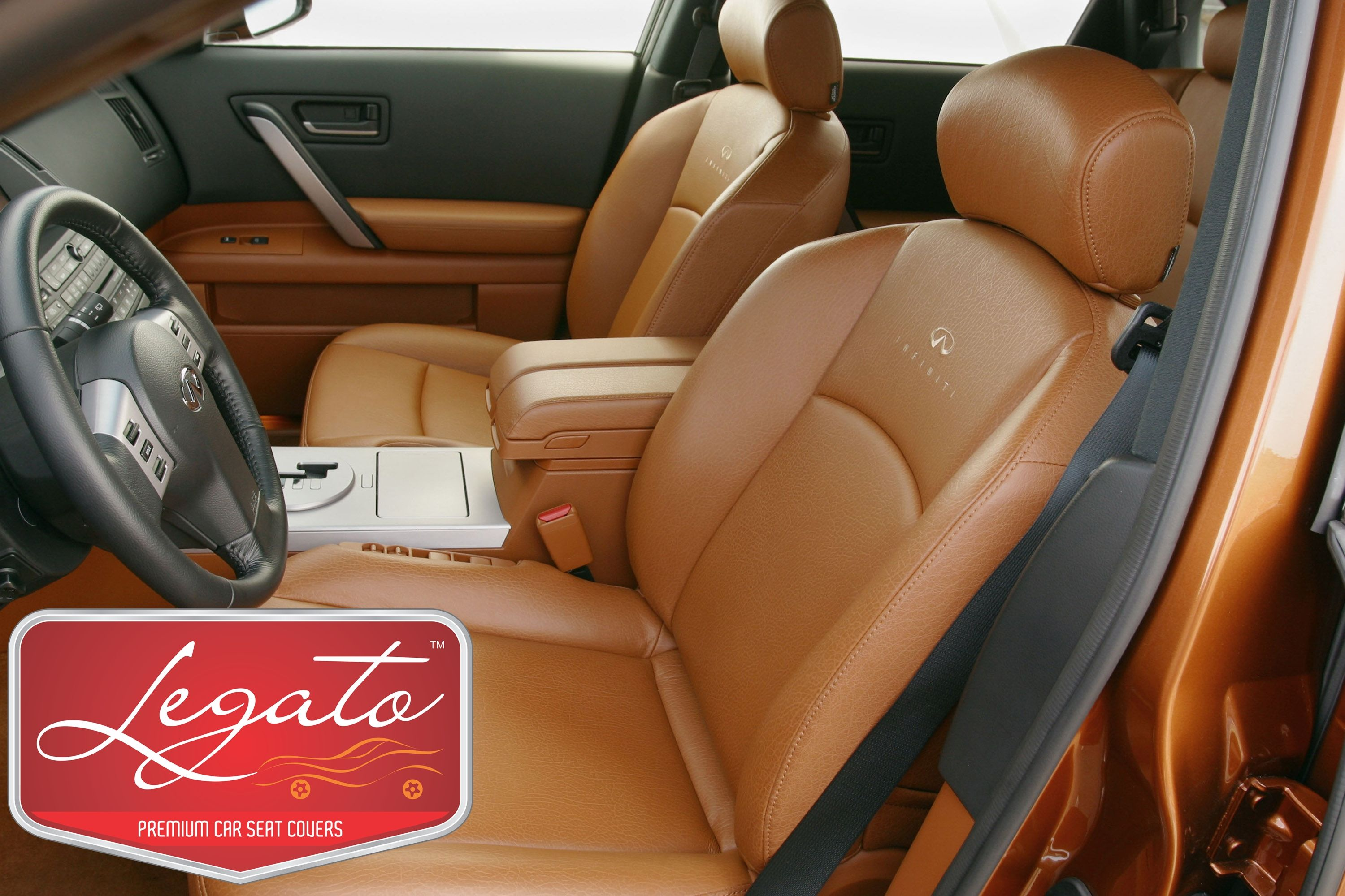 Seat Covers Research Guide Infiniti