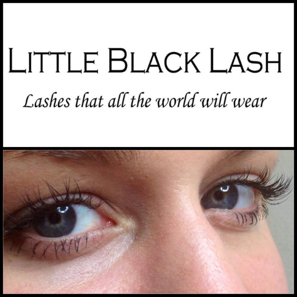 Lashes Kylie