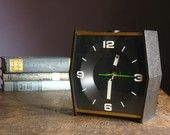 Vintage Stancraft High Time Clock .. Ceiling Projection $22